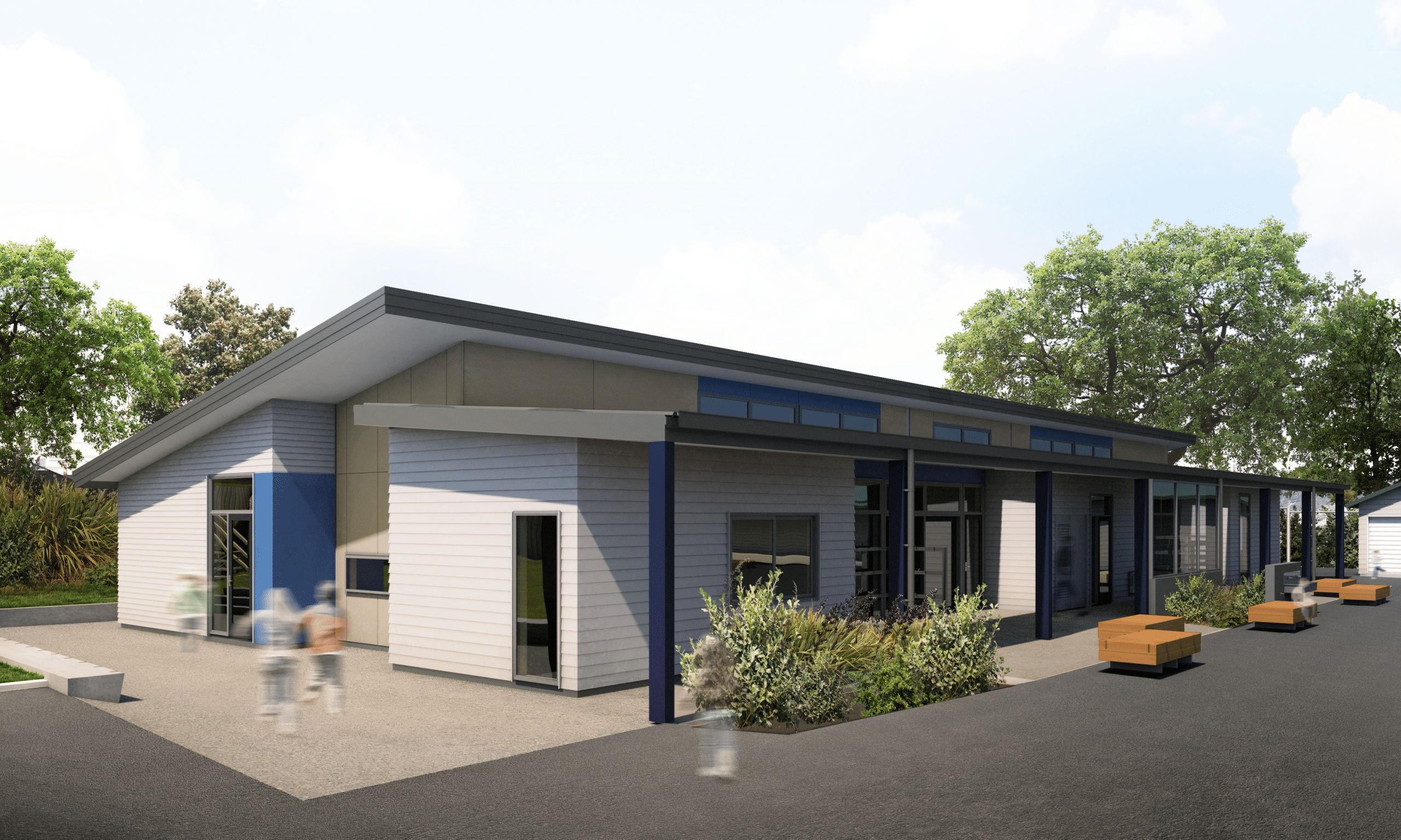 Work to begin on Te Aro School's New Learning Spaces