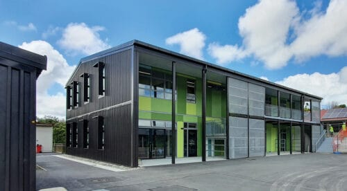 Churton Park School Redevelopment