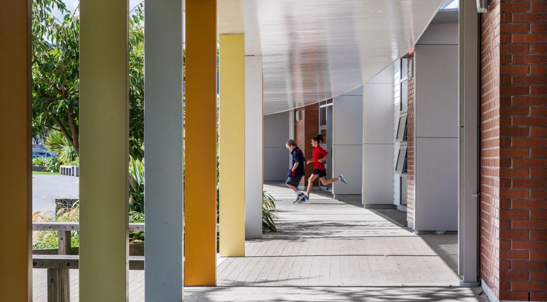 Fergusson-Intermediate-School