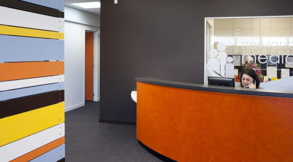 Newlands Medica Centre Reception