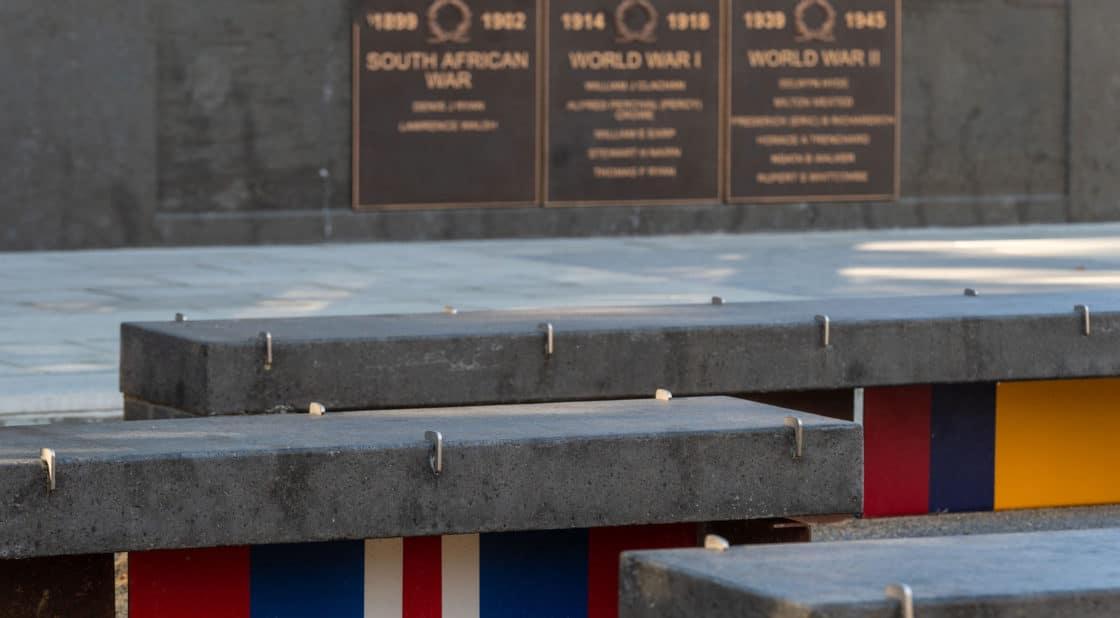 Tawa Memorial