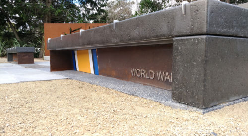 Tawa Memorial World War I